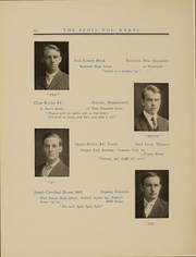 Page 65, 1909 Edition, Dartmouth College - Aegis Yearbook (Hanover, NH) online yearbook collection