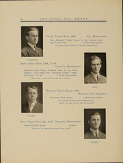 Page 67, 1909 Edition, Dartmouth College - Aegis Yearbook (Hanover, NH) online yearbook collection