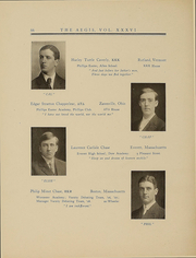 Page 69, 1909 Edition, Dartmouth College - Aegis Yearbook (Hanover, NH) online yearbook collection