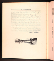 Page 12, 1911 Edition, Dartmouth College - Aegis Yearbook (Hanover, NH) online yearbook collection