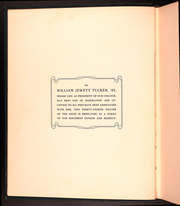 Page 8, 1911 Edition, Dartmouth College - Aegis Yearbook (Hanover, NH) online yearbook collection