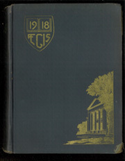 Dartmouth College - Aegis Yearbook (Hanover, NH) online yearbook collection, 1918 Edition, Page 1