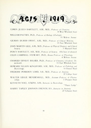 Page 83, 1919 Edition, Dartmouth College - Aegis Yearbook (Hanover, NH) online yearbook collection