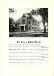 Page 84, 1919 Edition, Dartmouth College - Aegis Yearbook (Hanover, NH) online yearbook collection