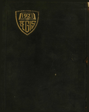 Dartmouth College - Aegis Yearbook (Hanover, NH) online yearbook collection, 1921 Edition, Page 1