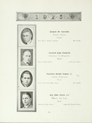 Page 162, 1923 Edition, Dartmouth College - Aegis Yearbook (Hanover, NH) online yearbook collection