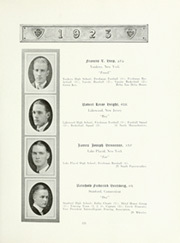Page 163, 1923 Edition, Dartmouth College - Aegis Yearbook (Hanover, NH) online yearbook collection