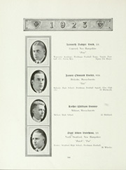 Page 168, 1923 Edition, Dartmouth College - Aegis Yearbook (Hanover, NH) online yearbook collection