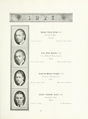Page 173, 1923 Edition, Dartmouth College - Aegis Yearbook (Hanover, NH) online yearbook collection