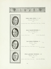 Page 176, 1923 Edition, Dartmouth College - Aegis Yearbook (Hanover, NH) online yearbook collection
