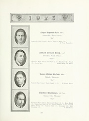 Page 177, 1923 Edition, Dartmouth College - Aegis Yearbook (Hanover, NH) online yearbook collection