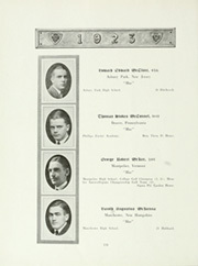 Page 178, 1923 Edition, Dartmouth College - Aegis Yearbook (Hanover, NH) online yearbook collection