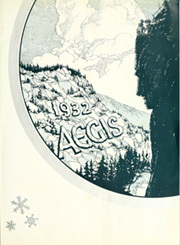 Page 5, 1932 Edition, Dartmouth College - Aegis Yearbook (Hanover, NH) online yearbook collection