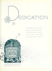Page 9, 1932 Edition, Dartmouth College - Aegis Yearbook (Hanover, NH) online yearbook collection