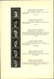 Page 144, 1935 Edition, Dartmouth College - Aegis Yearbook (Hanover, NH) online yearbook collection