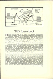 Page 159, 1935 Edition, Dartmouth College - Aegis Yearbook (Hanover, NH) online yearbook collection