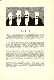 Page 161, 1935 Edition, Dartmouth College - Aegis Yearbook (Hanover, NH) online yearbook collection
