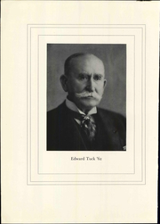 Page 10, 1937 Edition, Dartmouth College - Aegis Yearbook (Hanover, NH) online yearbook collection