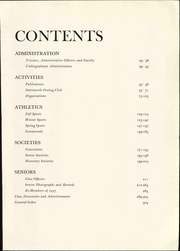Page 13, 1937 Edition, Dartmouth College - Aegis Yearbook (Hanover, NH) online yearbook collection