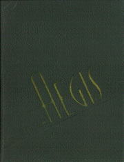 Page 1, 1938 Edition, Dartmouth College - Aegis Yearbook (Hanover, NH) online yearbook collection