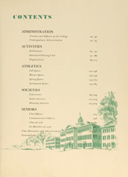 Page 13, 1938 Edition, Dartmouth College - Aegis Yearbook (Hanover, NH) online yearbook collection