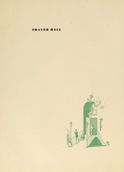 Page 14, 1938 Edition, Dartmouth College - Aegis Yearbook (Hanover, NH) online yearbook collection