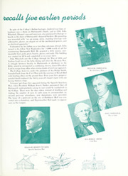 Page 11, 1946 Edition, Dartmouth College - Aegis Yearbook (Hanover, NH) online yearbook collection