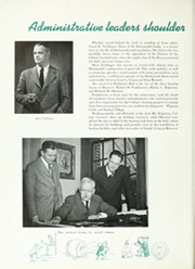 Page 12, 1946 Edition, Dartmouth College - Aegis Yearbook (Hanover, NH) online yearbook collection