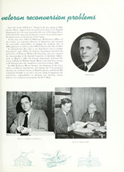 Page 13, 1946 Edition, Dartmouth College - Aegis Yearbook (Hanover, NH) online yearbook collection