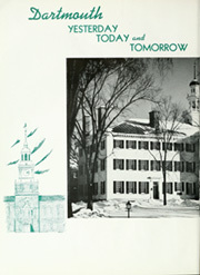 Page 6, 1946 Edition, Dartmouth College - Aegis Yearbook (Hanover, NH) online yearbook collection