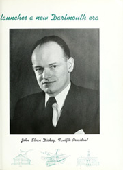Page 9, 1946 Edition, Dartmouth College - Aegis Yearbook (Hanover, NH) online yearbook collection