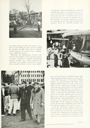Page 13, 1953 Edition, Dartmouth College - Aegis Yearbook (Hanover, NH) online yearbook collection