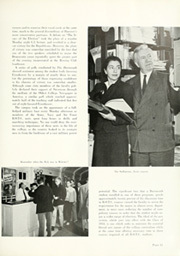 Page 15, 1953 Edition, Dartmouth College - Aegis Yearbook (Hanover, NH) online yearbook collection