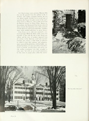 Page 16, 1953 Edition, Dartmouth College - Aegis Yearbook (Hanover, NH) online yearbook collection