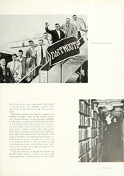 Page 17, 1953 Edition, Dartmouth College - Aegis Yearbook (Hanover, NH) online yearbook collection