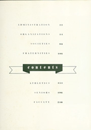 Page 7, 1953 Edition, Dartmouth College - Aegis Yearbook (Hanover, NH) online yearbook collection