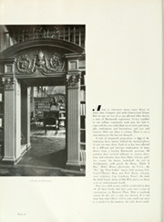Page 8, 1953 Edition, Dartmouth College - Aegis Yearbook (Hanover, NH) online yearbook collection