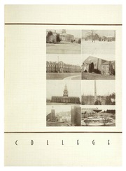 Page 17, 1935 Edition, High Point University - Zenith Yearbook (High Point, NC) online yearbook collection