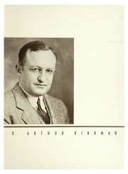 Page 9, 1935 Edition, High Point University - Zenith Yearbook (High Point, NC) online yearbook collection