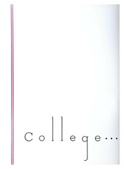 Page 12, 1939 Edition, High Point University - Zenith Yearbook (High Point, NC) online yearbook collection