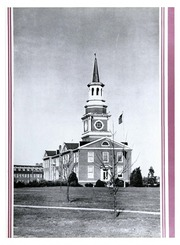Page 13, 1939 Edition, High Point University - Zenith Yearbook (High Point, NC) online yearbook collection