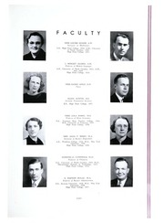 Page 17, 1939 Edition, High Point University - Zenith Yearbook (High Point, NC) online yearbook collection
