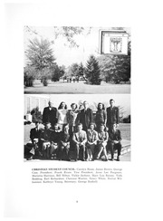 Page 13, 1947 Edition, High Point University - Zenith Yearbook (High Point, NC) online yearbook collection
