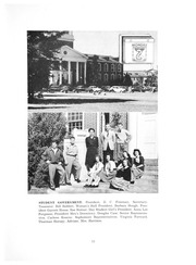 Page 15, 1947 Edition, High Point University - Zenith Yearbook (High Point, NC) online yearbook collection