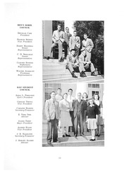 Page 17, 1947 Edition, High Point University - Zenith Yearbook (High Point, NC) online yearbook collection