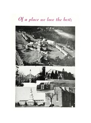 Page 11, 1949 Edition, High Point University - Zenith Yearbook (High Point, NC) online yearbook collection