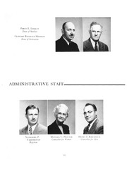 Page 15, 1949 Edition, High Point University - Zenith Yearbook (High Point, NC) online yearbook collection