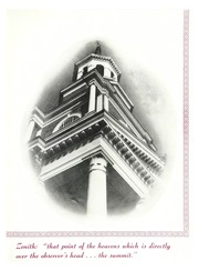 Page 7, 1949 Edition, High Point University - Zenith Yearbook (High Point, NC) online yearbook collection