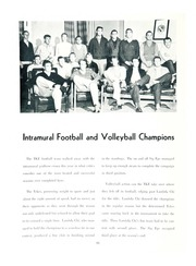 Page 102, 1955 Edition, High Point University - Zenith Yearbook (High Point, NC) online yearbook collection