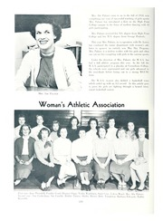 Page 104, 1955 Edition, High Point University - Zenith Yearbook (High Point, NC) online yearbook collection